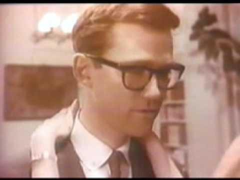 Hai Karate - vintage TV commercial
