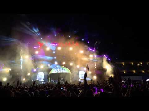 Ushuaïa Ibiza (David Guetta) 2015 - Clap Your Hands