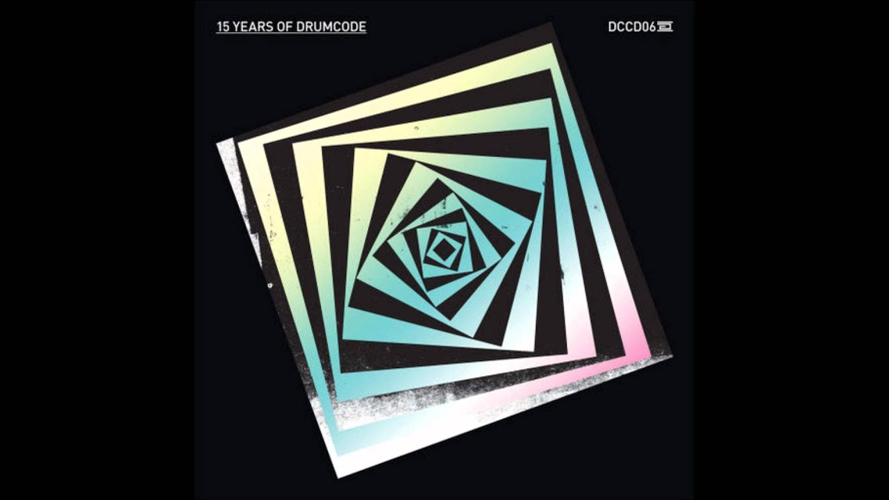 Gary Beck, Rocco Caine - 15 Years Of Drumcode - Part 5 album download