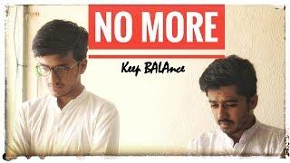 Keep BALAnce| NO MORE|