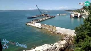Time Lapse - gradilišta - web kamere, video nadzor - LIVE