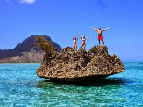 Mauritius Activities Sea Amp Land