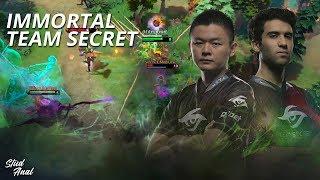 Immortal Team Secret