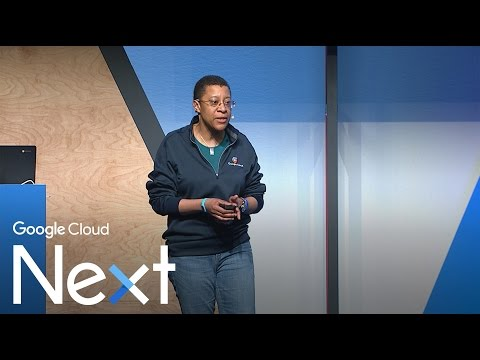 Designing and implementing disaster recovery systems in GCP (Google Cloud Next '17)