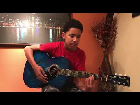 Memories- Shawn Mendes Cover