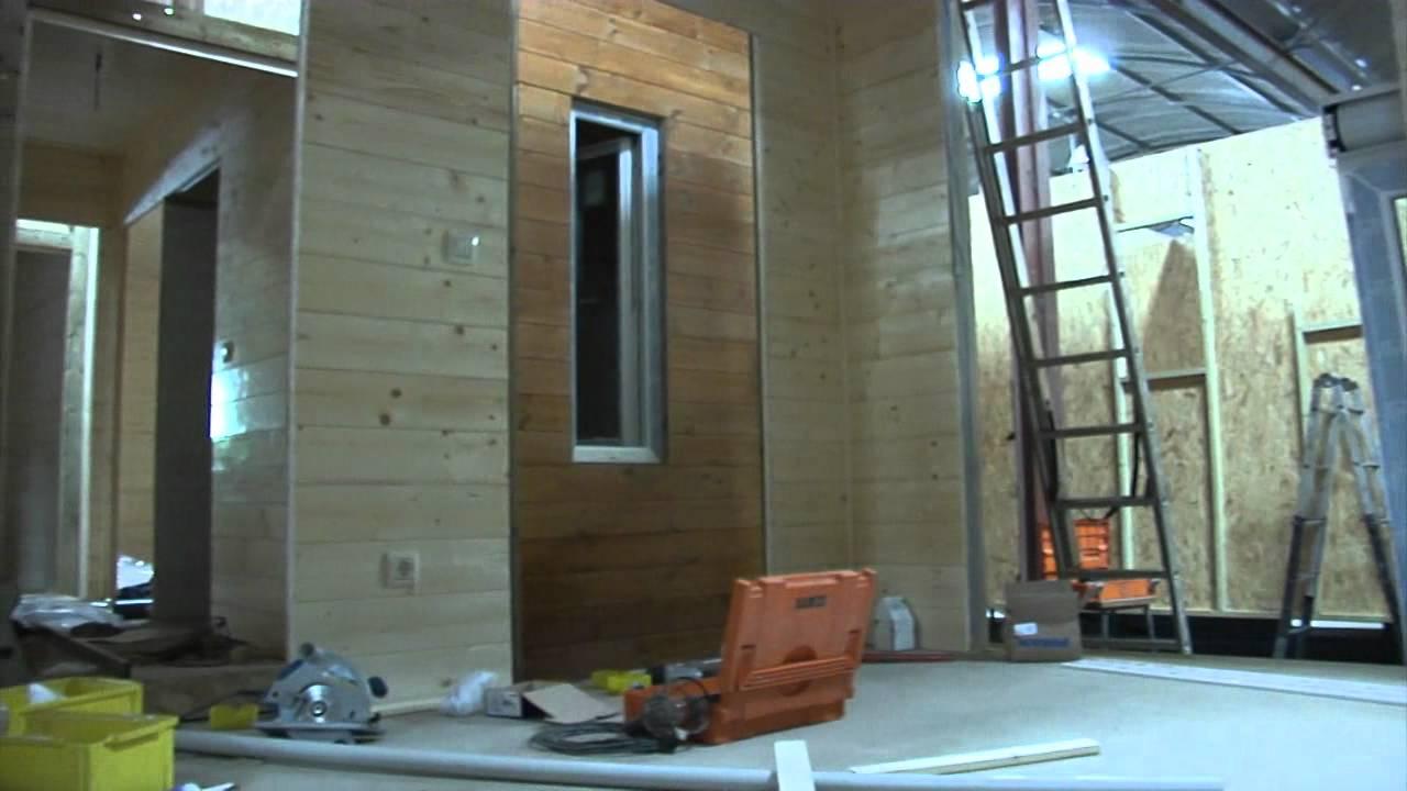 Venta de casas de madera y prefabricadas en barcelona - Casa prefabricadas economicas ...