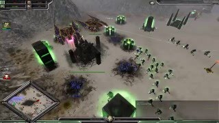 Warhammer 40 000 multiplayer Hardcore #50 Некронтир
