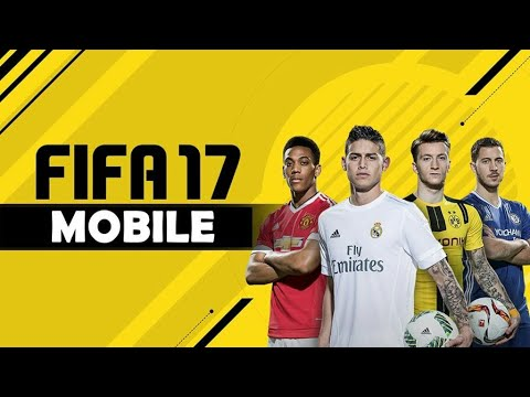 how to make a league in fifa mobile 2017