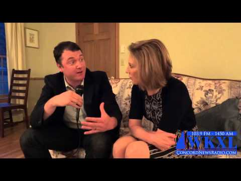 Carly Fiorina Interview June 8, 2015