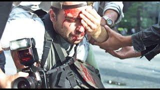 STF decide se Estado responde por repórter ferido pela PM em manifestação