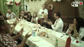 Dankó Szilvia - Boldog szülinapot (Official Music Video)