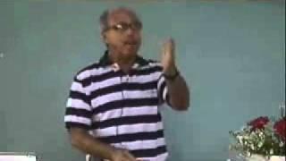 Dejair Boselli - A Importância da Educação do Espírito - 10/08/2008