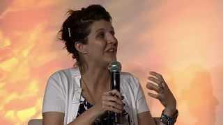 Marie-Lyne Brunet (Prix Reconnaissance UQAM 2014)