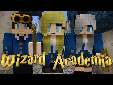 minecraft hogwarts roleplay