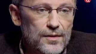 Гордон о Ходорковском и Эхо Москвы