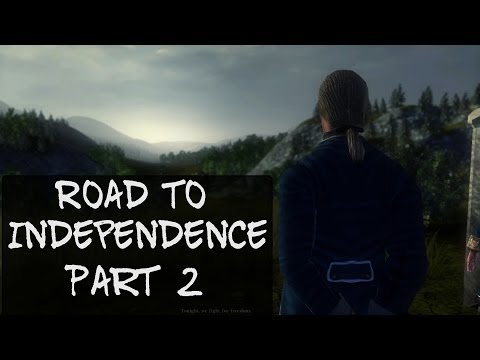 Empire Total War : Road to Independence Part 2