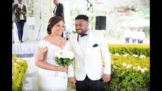 Top Billing invites you the wedding of DJ Sox and Gloria Bluebird