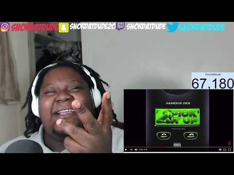 DEX IS BACK!! Famous Dex Feat. A$AP Rocky