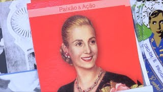 Video: Se inauguraron nuevas salas del Museo Evita, a 15 años de su inauguración