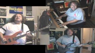an everlasting love (andy gibb cover)