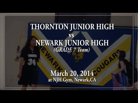 Thornton vs Newark 03-20-2014