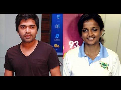 Simbu walks out of Kiruthiga Udhayanidhi movie | Hot Tamil Cinema News