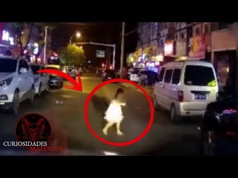 5 Vídeos De Terror Reales Vol.61 Fantasmas Reales Grabados En Video 2017 Real Ghost Captured On Tape
