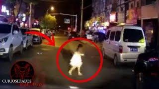 5 Vídeos De Terror Reales Vol.61 Fantasmas Reales Grabados En Video 2017 Real Ghost Captured On Tape