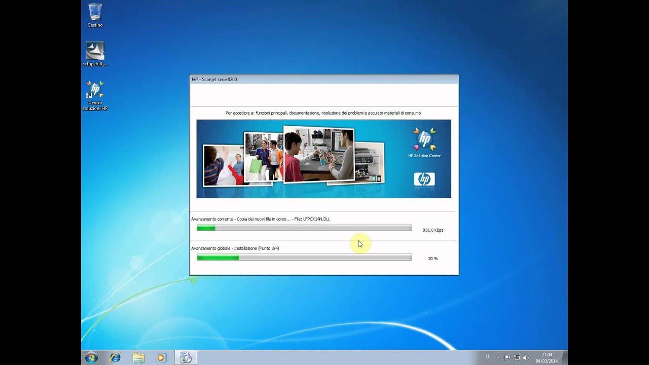 Hp 8200 Drivers Windows 10