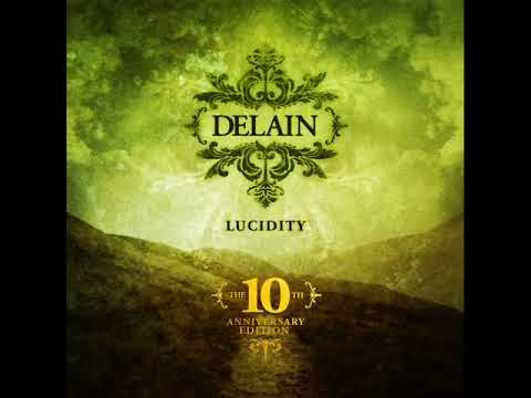 Delain Lucidity 10 Year Anniversary Edition - No Compliance (Instrumental)