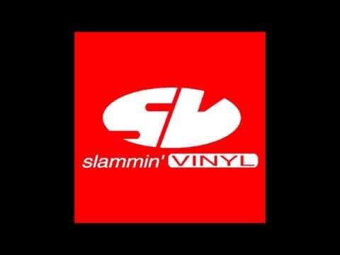 slammin vinyl mampi swift 2006 jungle drum and bass set