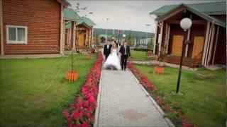 Свадьба в КСК