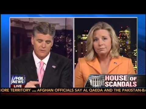 Liz Cheney To Hannity: Best You Can Say About Obama Is He's 'Unacquainted With The Truth'