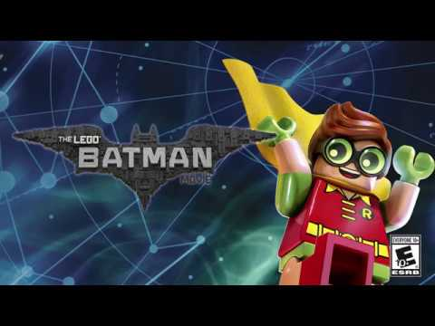 LEGO Dimensions: Robin Spotlight! - YouTube