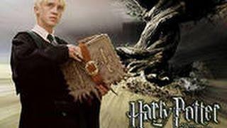 Гарри Поттер и принц Полукровка-4 (Тайна Малфоя)