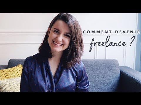 Comment devenir Freelance ? Trouver ses clients & mon retour d'expérience !