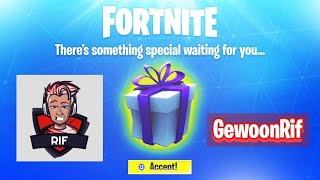 COSTOM MATCHMAKING HOST WITH VIEWERS!! + SKIN GIFTS-FORTNITE LIVE EN