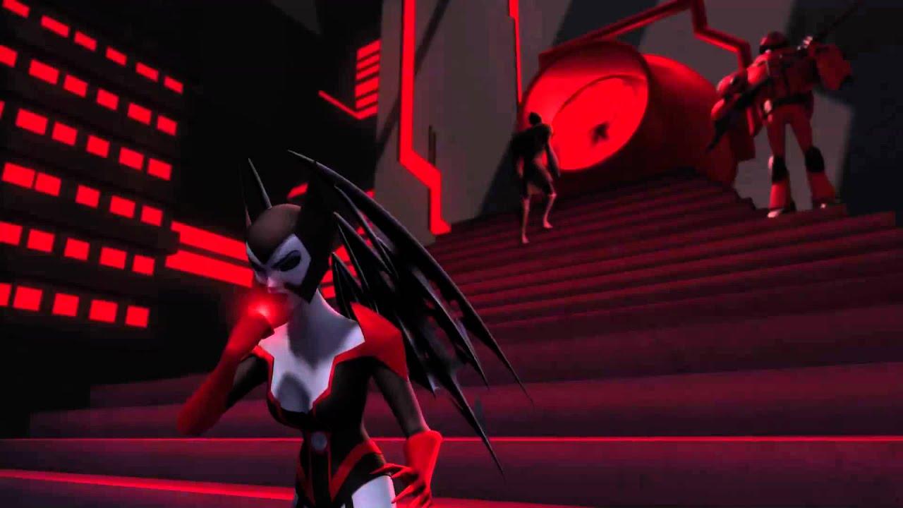 Batman Animated Wallpaper Green Lantern Reckoning Youtube