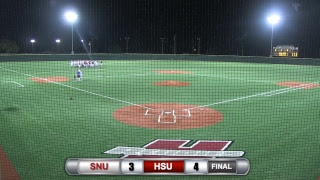 Reddies Baseball vs. Southern Nazarene (Games 1 & 2) | March 9, 2019