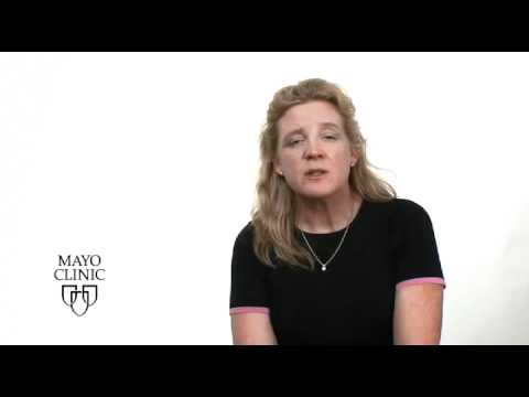 Mayo Clinic - Breast Imaging Overview