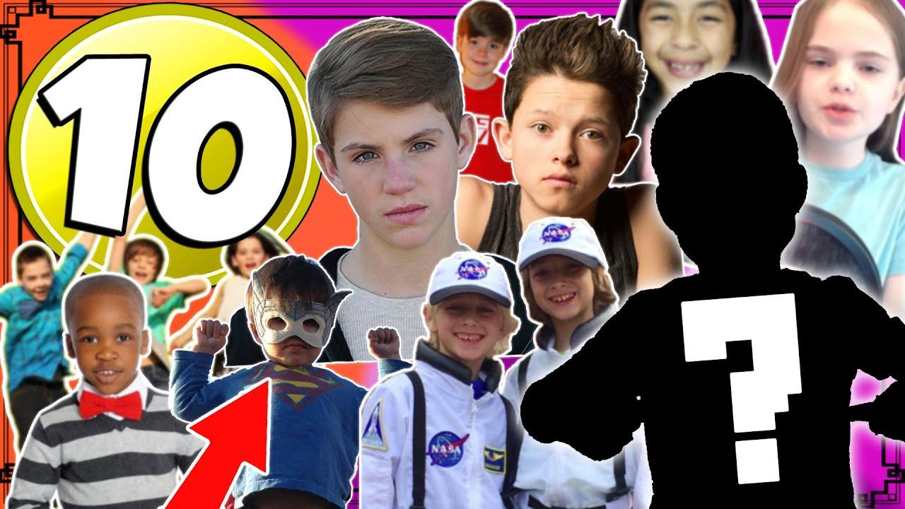 Unge Youtubers billeder - Usseek Com-3408