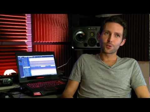 Avalon / Killerwatts Glade 2012 Interview