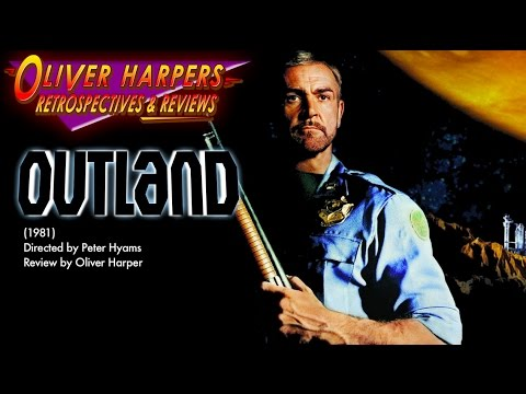 Outland (1981) Retrospective / Review