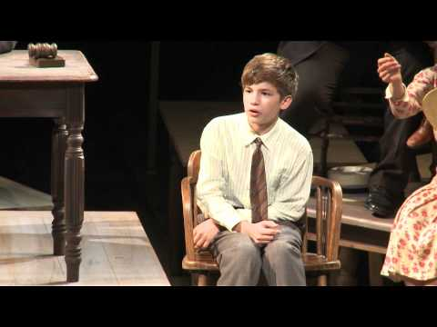 Inherit the Wind Preview