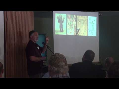 Bigfoot Discover Days West Branch MI 8/3/13 Clip 4