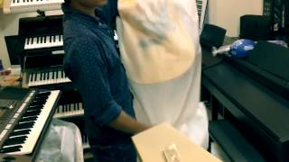 Bán Đàn Guitar Saga Số Lượng Lớn - Hoàng Piano