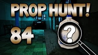 Make A Break For The Teleporter! (Prop Hunt! #84)
