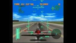 AeroWings 2: Air Strike Dreamcast Gameplay_2000_07_18_2