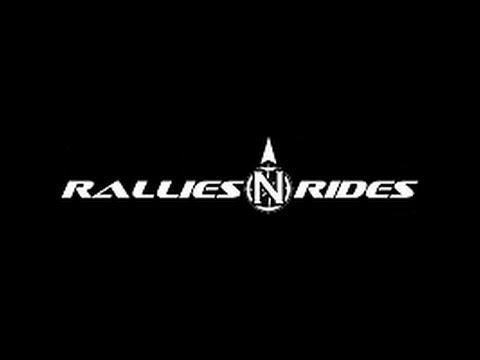 Rallies & Rides S:2 EP:4 McCall Idaho