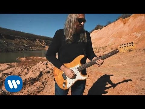 Rosendo - Soy (Videoclip Oficial)